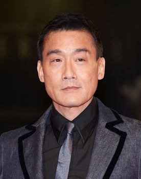 Tony Leung Ka-fai Photo