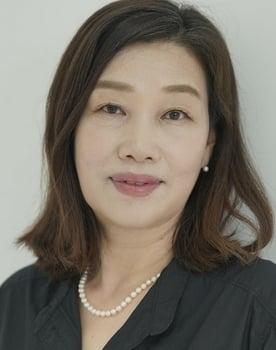 Kim Ja-young Photo