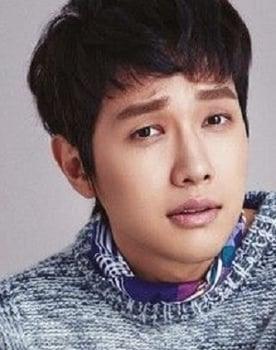 Ji Hyun-woo Photo
