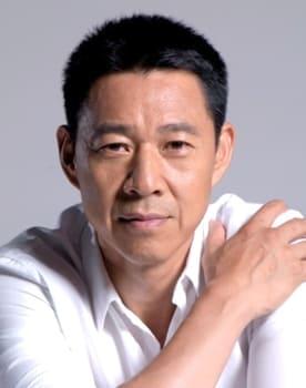 Zhang Fengyi Photo