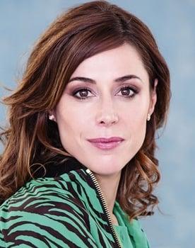 Ruth Díaz Photo