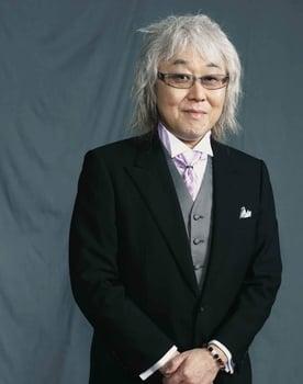 Kenji Kawai Photo