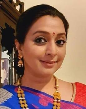 Gayatri Jayaraman Photo