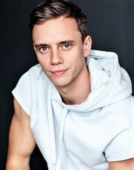 Damian Joseph Quinn Photo