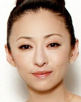 Yasuko Matsuyuki Photo