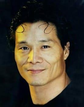 Philip Kwok Chun-Fung Photo