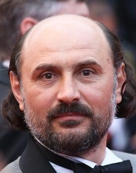 Valeriu Andriuță Photo
