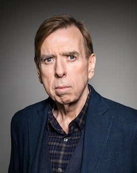Timothy Spall Photo