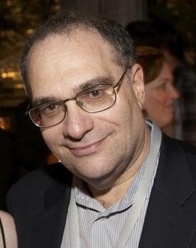 Bob Weinstein Photo