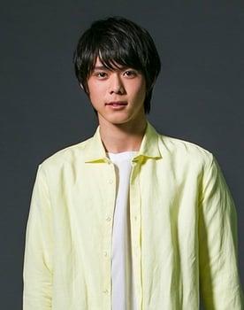 Kanata Hosoda Photo