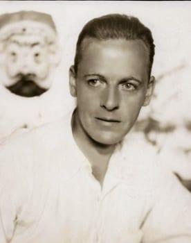 Edward Earle Photo