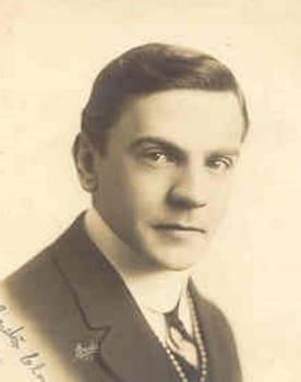 George M. Carleton