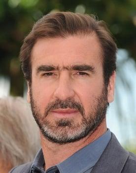 Eric Cantona Photo