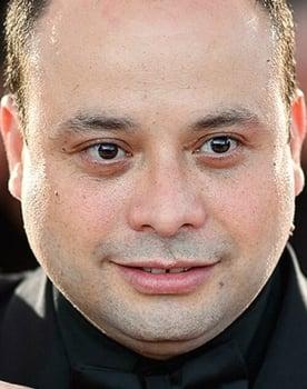 César Díaz Photo