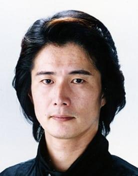 Masaaki Okura Photo