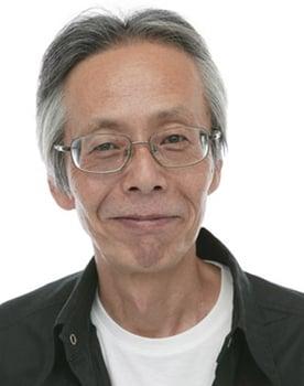 Masaharu Sato Photo