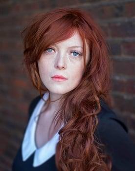 Tiffany-Ellen Robinson Photo