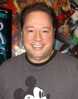 Joe Quesada Photo