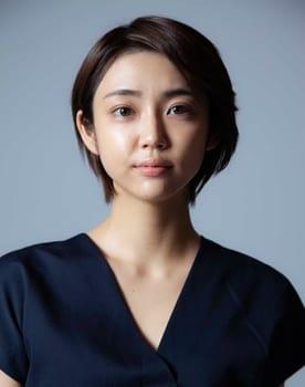 Kasumi Yamaya Photo