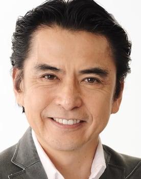 Tarō Shigaki Photo