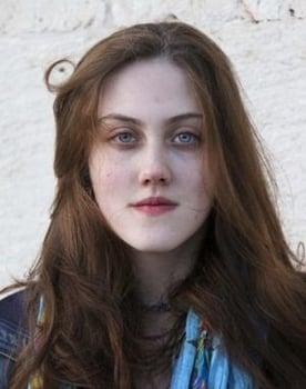 Polina Aug Photo