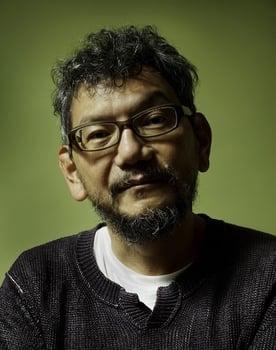 Hideaki Anno Photo