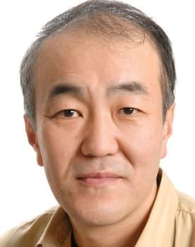 Yoichi Nukumizu Photo