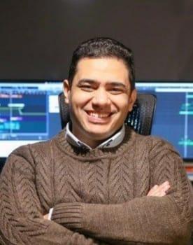 Khaled Al Kammar Photo