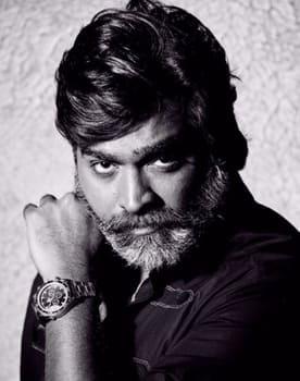 Vijay Sethupathi Photo