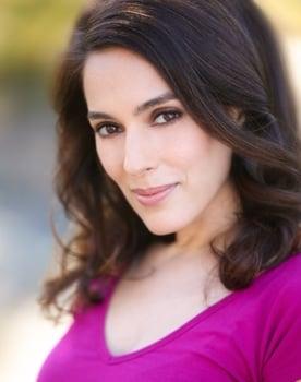 Christina DeRosa Photo