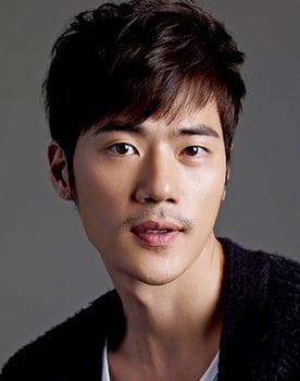 Kim Kang-woo Photo