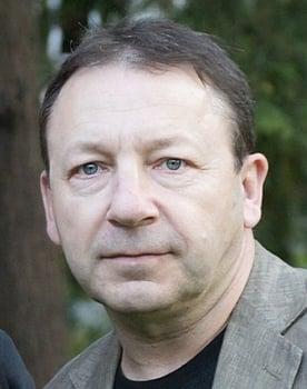 Zbigniew Zamachowski Photo