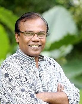 Fazlur Rahman Babu Photo