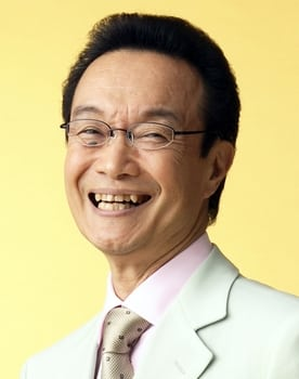 Akira Kamiya Photo