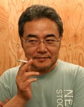 Ryō Iwamatsu Photo