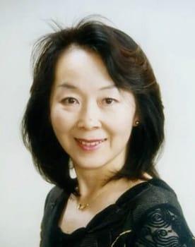 Kumiko Takizawa Photo