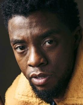 Chadwick Boseman Photo
