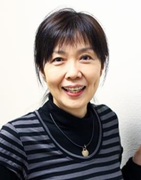 Kaoru Mizuki Photo
