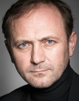Andrzej Chyra Photo