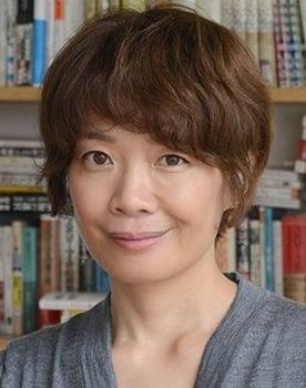 Mari Yamazaki Photo