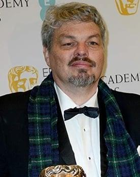 Ian Hunter