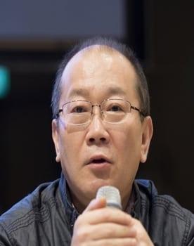 Kim Sang-bum Photo