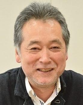 Takahisa Zeze Photo