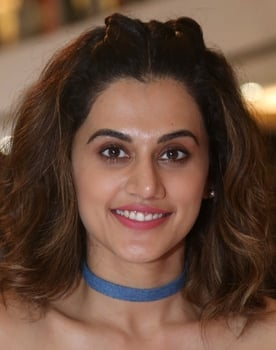Taapsee Pannu Photo