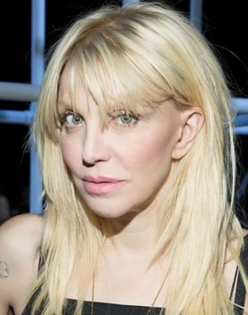 Courtney Love Photo