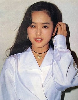 Gloria Yip Photo