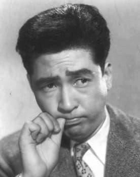 Keiju Kobayashi Photo