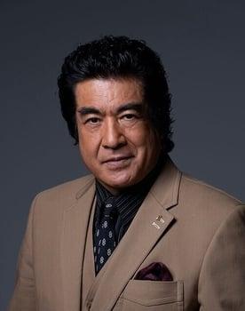 Hiroshi Fujioka Photo