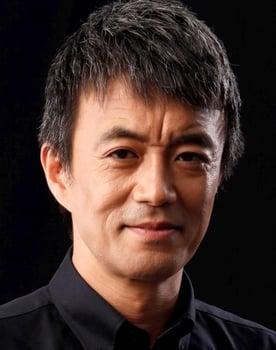 Kazuhiko Kanayama Photo