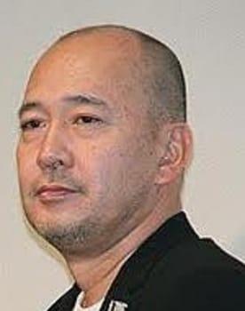 Takehiko Shinjo Photo